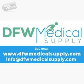 Same Day Shipping on your Protective Medical Supplies
