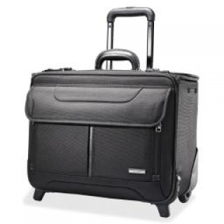 Samsonite llc 45831-1041 accomodates up to a 15.6 laptop, padded laptop compartment, hanging file sy