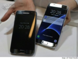 Samsung Galaxy S7 Edge 64 gb