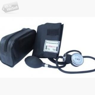 Santamedical Adult Deluxe Aneroid Sphygmomanometer now available on Santamedical Site
