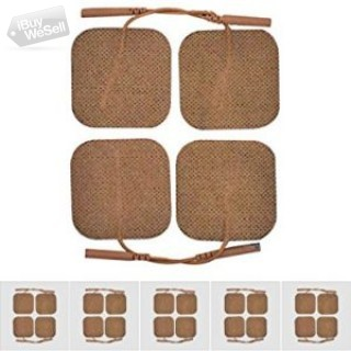 Santamedical Electrode pads at 10% Discount