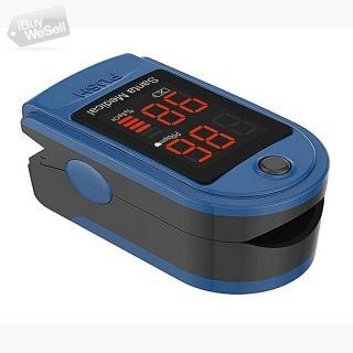 Santamedical SM-150 Fingertip Pulse Oximeter Oximetry