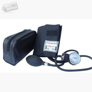 Santamedical Sphygmomanometer now available at dicounted price