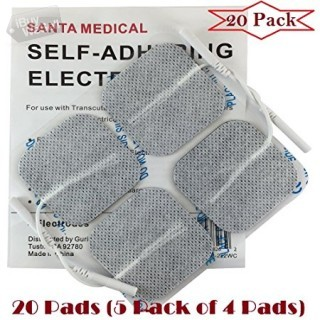 Santamedical Tens Unit Pads