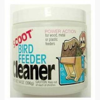 Scoot Products Scoot Bird Feeder Cleaner 14 Oz.-Scootcibird16