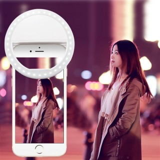 Selfie Gadgets Mobile Phone LED Lights Machine for Take Photos