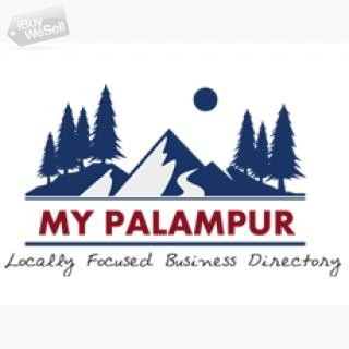 Shops na Showrooms in Palampur.
