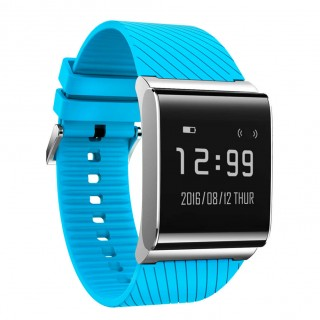 Smart Bracelet Bluetooth 4.0 X9 Plus BLE 4.0 Smart Wristband for Android