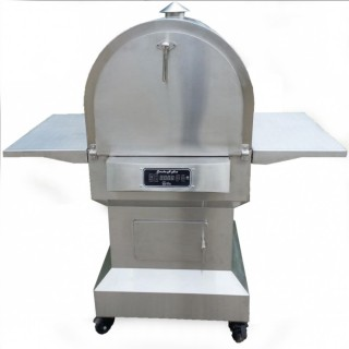 Smoke-N-Hot SNH-OCC Outdoor Cooking Center