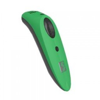 Socket Mobile CX3352-1663 CHS 7Mi 1D Laser Barcode Scanner for Apple IOS & Windows, Green