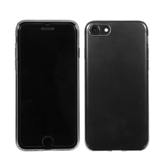 Soft Transparent Phone Case  for iPhone 7/iPhone 8