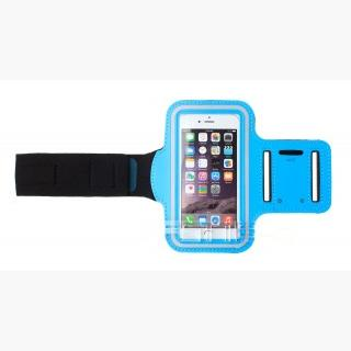 Sports TPU Protective Armband Case for iPhone 6s / iPhone 6