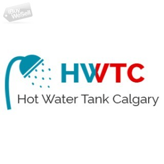 Standard Hot Water Tank Sales in Calgary