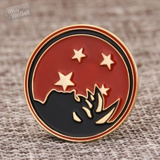 Starry Star Sky Enamel Pins
