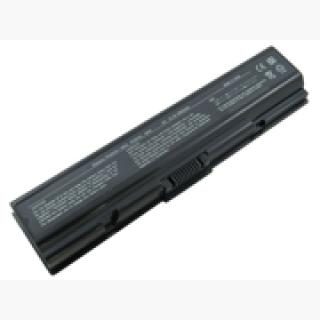 Superb Choice® 9-cell TOSHIBA Satellite Pro A200-1SW Laptop Battery