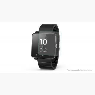 Tempered Glass Screen Protector for Sony SmartWatch 2