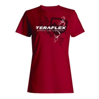 TeraFlex Ladies T-Shirt - 5219711