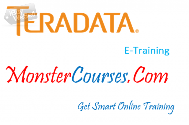 Teradata dba online training, teradata dba training (Arizona ) Chandler