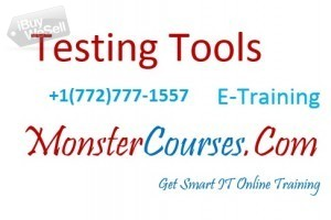 Testing Tools Online Training, QA Training (Arizona ) Phoenix