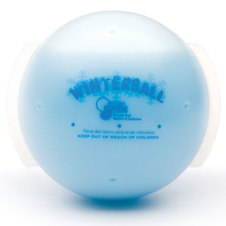 The Winter Ball - Pool Winterizing Chemical Stain Preventor