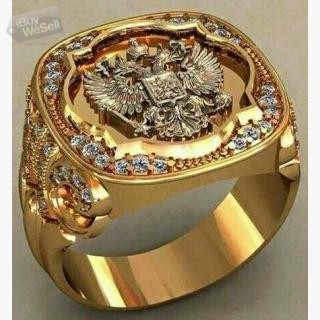 This very powerful Magic Ring by mpozi + Contact me