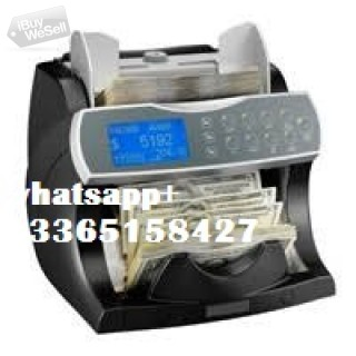 Top grade AAA counterfeit detector and bills sorter over 150 currencies