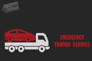 Tow Truck Los Angeles Towing Service