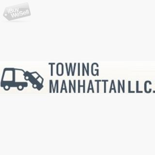 Towing Manhattan LLC