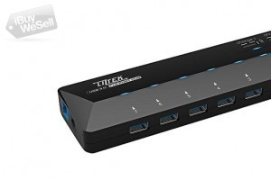 USB 3.0 7 Port Hub (California ) Los Angeles