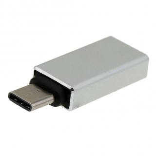 USB3.0 to Type-C OTG Data Transfer Adapter for Android Smart Phone Tablet