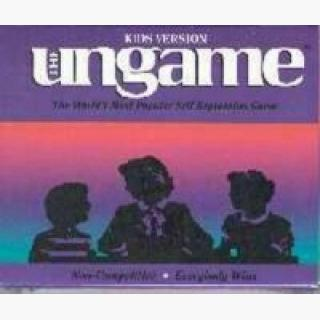 Ungame-Pocket/Kids Version (2-Up Players)