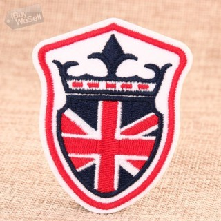 Unique Flag Cheap Patches