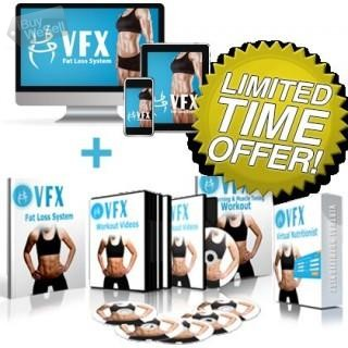 VFX BODY - Venus Factor Xtreme