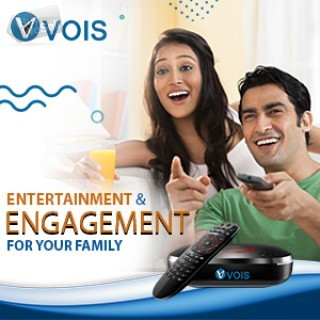 VOIS IPTV: Offering Premium Entertainment Under $5/Month
