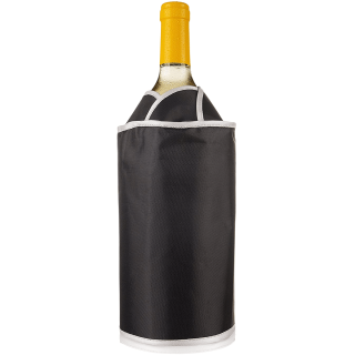 Vacu Vin Active Wine Cooler Tulip - Black