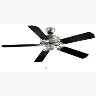 Vaxcel FN52288BS Medallion 52 inch Energy Star Ceiling Fan