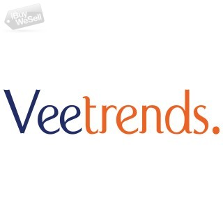Veetrends - Custom Screen Printing Services