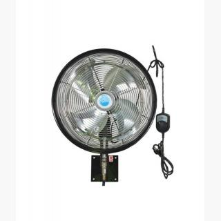 Ventomist VTPFH-18B-OSC-WM 18? Misting Fan Head - Black