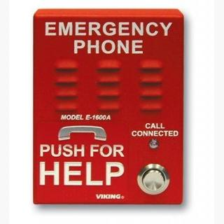 Viking Electronics VK-E-1600A Viking Emergency Dialer