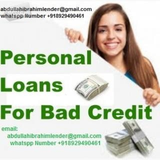 WE OFFER ALL KINDS OF LOAN AT 2% NOW