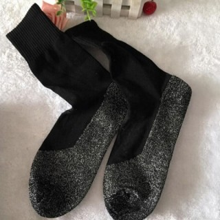 Winter Aluminized Fibers Socks 35 Degrees Warm-Keeping Sports Socks
