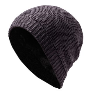Winter Knitting Warm Adjustable Beanies Hat USA