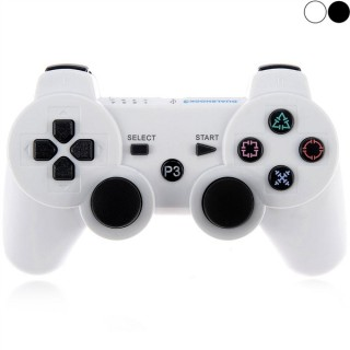 Wireless Bluetooth V4.0 DualShock3 Controller for PS3