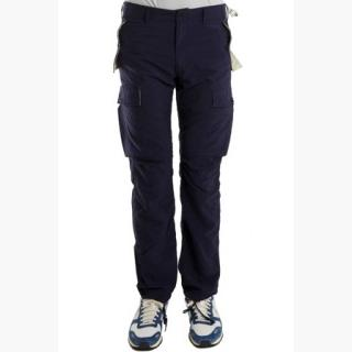 Woolrich Cargo Pant in Navy