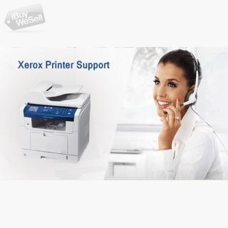 Xerox Printer Technical Support Number +1-888-597-3962