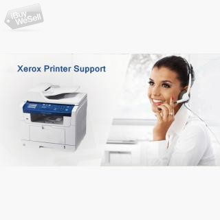 Xerox Printer Technical Support Phone Number +1-888-451-1608