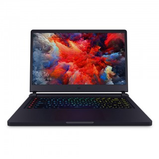 Xiaomi Mi Gaming Laptop 15.6â€쳌 Quad-Core i7-7700HQ GTX1060 8GB/128GB