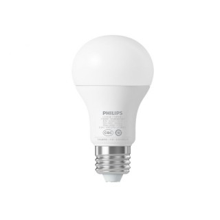 Xiaomi Philips E27 Smart LED Light Bulb 6.5W 3000-5700K Dimmable APP Control