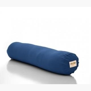 Yogibo Yogi Roll Multi-Purpose Support Pillow, Blue - 100403