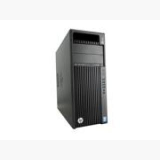 Z440 Workstation, 1x Xeon E5-2643 v3 3.4GHz Six Core Processor, 32GB DDR4 Memory, 1x 256GB SSD and 1